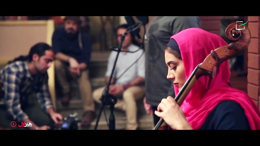 گروه رستاک - شکوفه - موزیک ویدیو