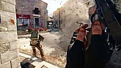 تریلر جدید بازی بازی Battlefield 5 باChapter 4: Defying the Odds بخش