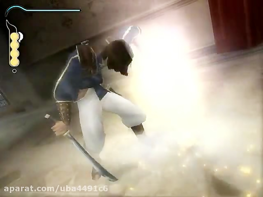 Prince Of Persia 1 Part-5