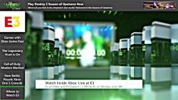 اخبار هفتگی This Week on Xbox - Jun 6, 2019