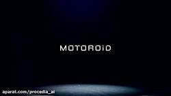 موتورسیکلت هوشمند یاماها
