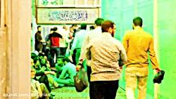 وداع با رمضان - استاد حسین انصاریان