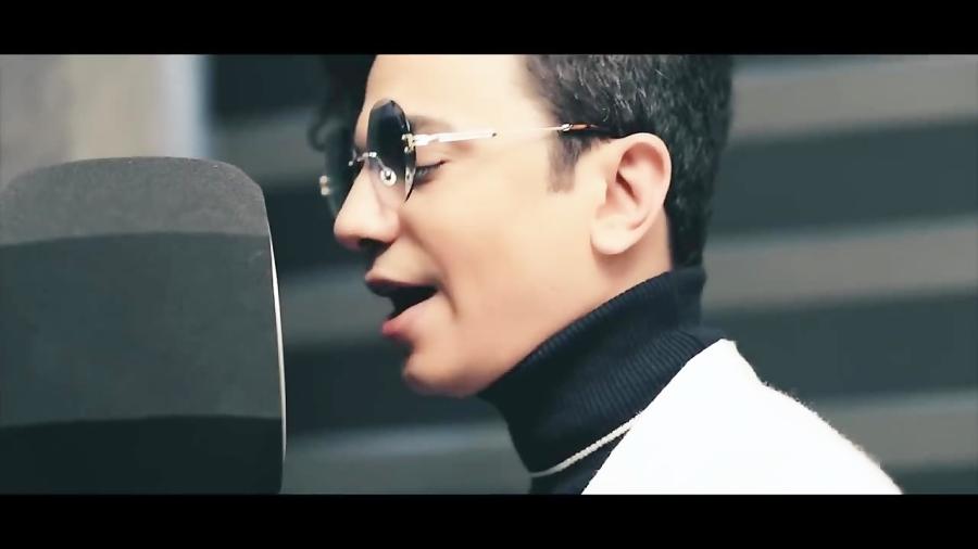 موزیک ویدیو جدید محسن ابراهیم زاده به نام (بیقرارم) با کیفیت Full HD