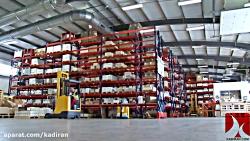 آشنایی با محصولات و کارخانه هایفورس انگلستان و ابزارآلات هیدرولیک