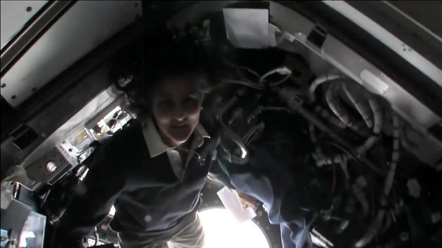 تور ایستگاه فضایی بین المللی