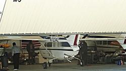 پرواز موفقیت آمیز اولین هواپیمای هیبریدی با ابعاد بزرگ