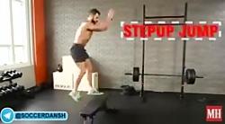 70تمرین برای تقویت عضلا...