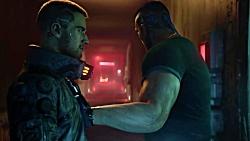 تریلر سینمایی  بازی Cyberpunk 2077