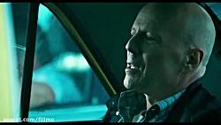 آنونس فیلم سینمایی «یک روز خوب برای جان سخت»