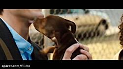 آنونس فیلم سینمایی «مسیر بازگشت یک سگ به خانه»