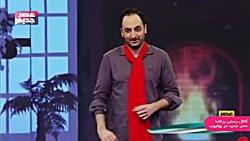 سعید فتحی روشن دومین اجرای قسمت هشتم - مرحله دوم - عصر جدید