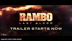 دانلود فیلم رامبو 2019