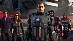 تریلر بازی انتقام جویان - Avengers: A-Day (زیرنویس فارسی)