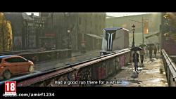 تریلر رونمایی از بازی Watch Dogs Legion