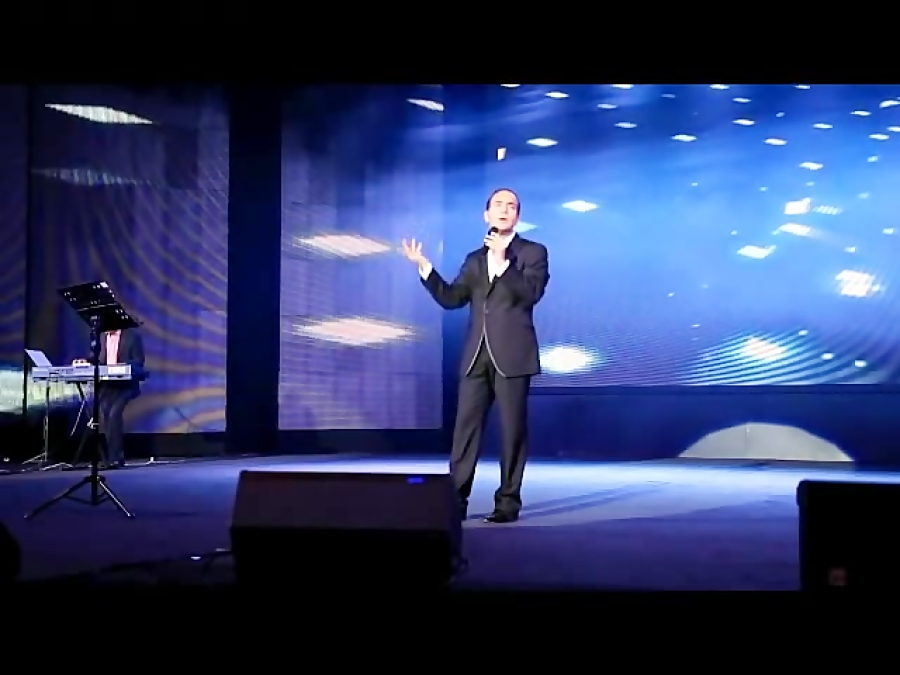 Hasan Reyvandi - Concert 2013 | حسن ریوندی - کنسرت طنز حسن ریوندی 3 مرداد 92