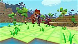 تریلر بازی PixARK