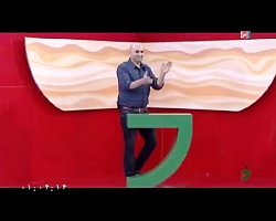 استندآپ کمدی علی مشهدی ...