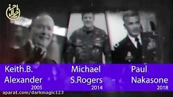 مستند کلیپ NSA خیانت وزا...