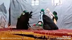 مجموعه فرهنگی هنری شهی...