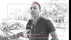 نشست خبری شهردار منطقه ...