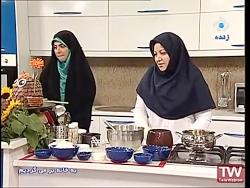 آموزش آشپزی آسان  پیراش...