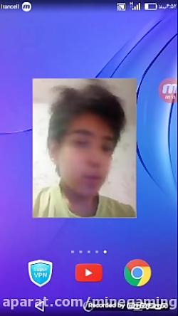ویدیو خبری (مهم)