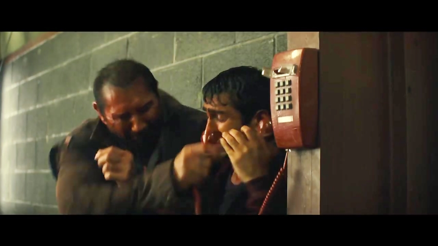 تریلر فیلم Stuber Trailer Red Band