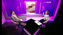 مسعود بهنود: منتقدین بی بی سی بی منطق اند