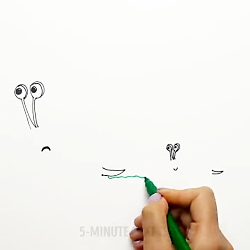 44 ایده های هنری خلاقانه...