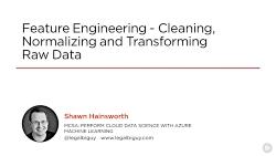 دوره Azure Machine Learning - مه...