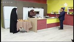 آشپزی خانم امیری آموز...