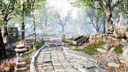 پکیج قبرستان و طبیعت بر...
