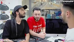 کلیپ طنز ایرانی و خنده ...