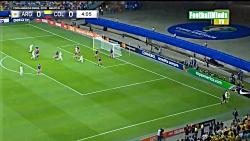 خلاصه و گل های بازی آرژانتین 0-2 کلمبیا ( کوپا آمریکا 2019 )