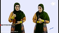 """طنز """" آدمای کمین """" با لهجه شیرین شیرازی - شیراز"""