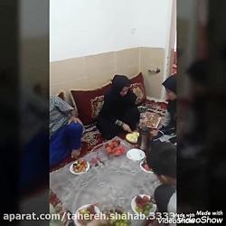 بهشت گمشده فارس شیراز کامفیروز
