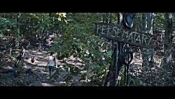 تریلر فیلم قبرستان حیو...