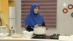 آشپزی خانم بخشی آموزش ...
