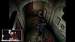 ری لود قسمت اول: مقایسه ویدیویی Resident Evil 2 و Resident Evil 2 Remake