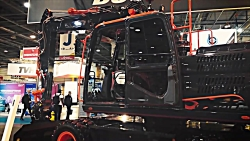 Doosan at Intermat 2018