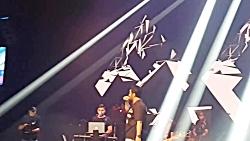 پنجمین کنسرت محمدرضا گ...