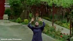 شادی پس از گل رضا عطارا...