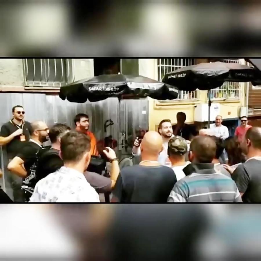 فیلم رجب ایودیک 6 Recep Ivedik 2019 با دوبله فارسی