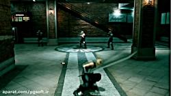 کنفرانس خبری Square Enix E3 201...