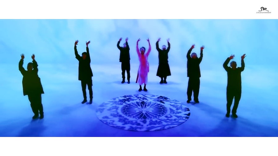 [STATION] TEN 텐 '夢中夢 (몽중몽; Dream In A Dream)' MV