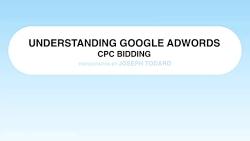 چگونه گوگل تبلیغات خود ...
