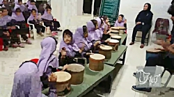 مدرسه موسیقی کودک آریا