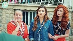 سریال ترکی | عشق حرف حالیش نمیشه قسمت 28 | دوبله | سریال ترکی | کانال گاد
