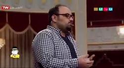 مجید افشار در عبدی شو   2...