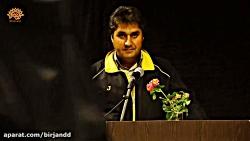 شعر خوانی محمد حسن هاشم...